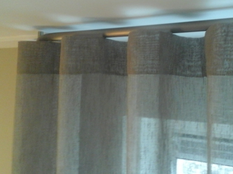 Slaapkamer voorzien van tapijt