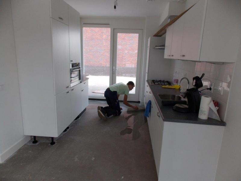 Complete inrichting woonhuis
